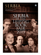Serbia - National Review, Leipzig