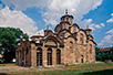Gračanica Monastery (photo: Dragan Bosnić)