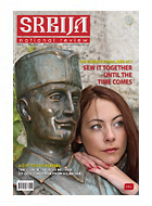 SERBIA NATIONAL REVIEW NO. 6