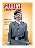 SERBIA NATIONAL REVIEW NO. 10